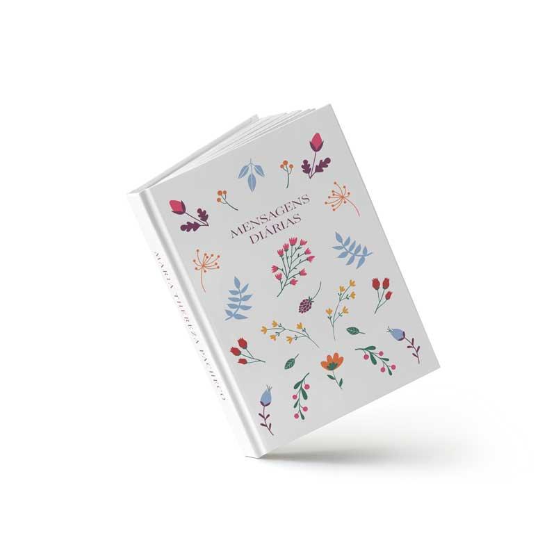 Livro de Orações - Haissa - Sweetcards