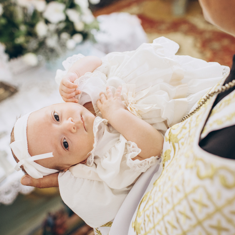 Qual o significado do Batismo?