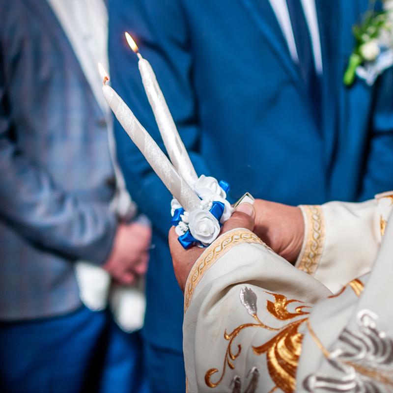 Qual o significado da vela no Batismo?