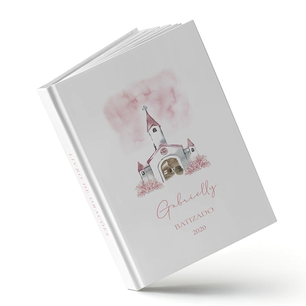 Primeira Eucaristia - Igreja Rosa - Sweetcards