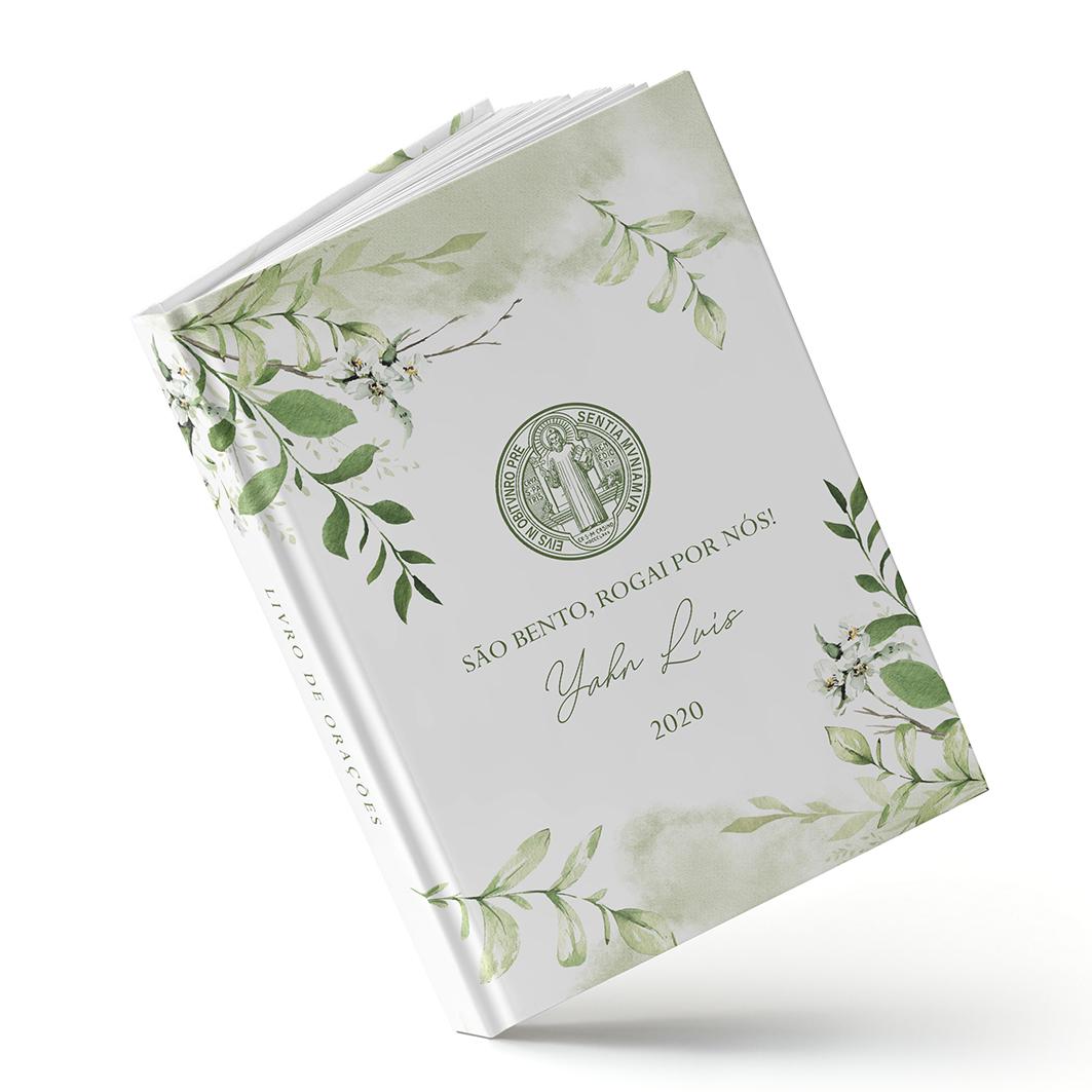 Primeira Eucaristia - São Bento - Sweetcards