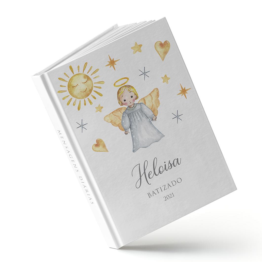 Batizado - Dreams - Sweetcards